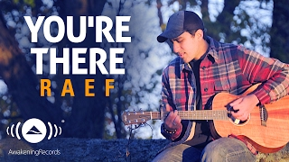 Video Raef - You're There | Official Music Video MP3, 3GP, MP4, WEBM, AVI, FLV November 2017