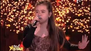 """Frankee - Celine Dion - """"Le monde est stone"""" - Next Star"""