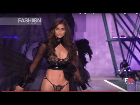 VICTORIA'S SECRET 2016 Fashion show Live in Paris with Lady Gaga, Bruno Mars, Weekend by FC