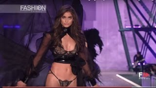 Nonton VICTORIA'S SECRET 2016 Fashion show Live in Paris with Lady Gaga, Bruno Mars, Weeknd by FC Film Subtitle Indonesia Streaming Movie Download