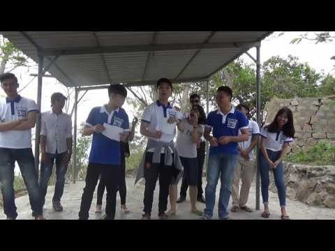 Hoạt động team 360hot ngày 26/2/2017 tại Hải Đăng - Clip 3