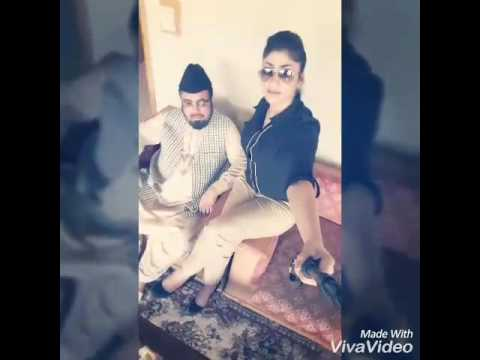 Mufti Qawi's Ruet-e-Hilal Committee membership suspended over Qandeel Baloch video