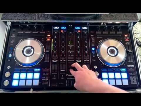 Mix Reggaeton En Vivo Pioneer DDJ SX DJ Gabo