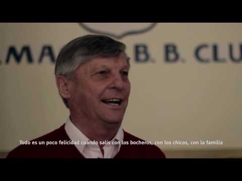 Custodios de una Pasión - Club B. B. Almagro