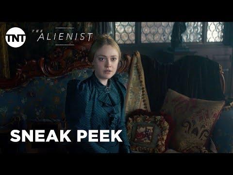 The Alienist: Castle in the Sky - Season Finale [SNEAK PEEK] | TNT