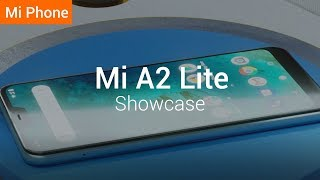 Mi A2 Lite: Dual Camera and 2-day battery   Product Video
