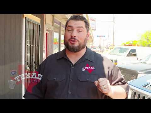The Texas Bucket List - Galaxy Burger  in Killeen