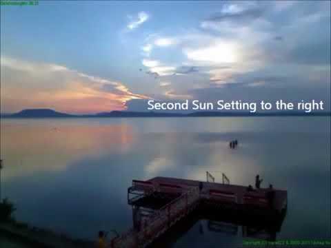 Две слънца в небето – Нибиру