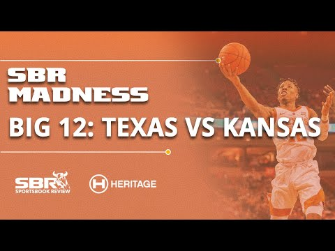 Texas vs Kansas College Basketball Picks and Predictions | NCAAB Betting Tips