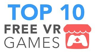 Top 10 Free VR Games on Itch.io