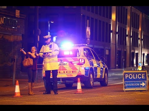 WATCH LIVE: Greater Manchester police provide updates on Manchester bombing