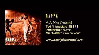 RAPPA - A IX-a Cruciadă