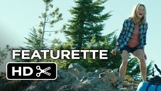 Nonton Wild Featurette   Bringing The Book Into The Wild  2014    Reese Witherspoon Movie Hd Film Subtitle Indonesia Streaming Movie Download