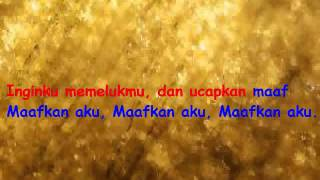 Video Karaoke Jikustik - Maaf (Tanpa Vokal) MP3, 3GP, MP4, WEBM, AVI, FLV Juni 2018