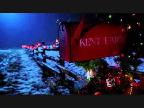 Smallville: Season 5, Episode 9 Lexmas (8 Dec. 2005) Christmas Song.
