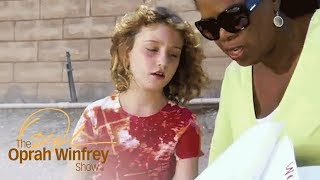 Video Oprah Meets a Schizophrenic Child With Over 200 Imaginary Friends | The Oprah Winfrey Show | OWN MP3, 3GP, MP4, WEBM, AVI, FLV Maret 2019