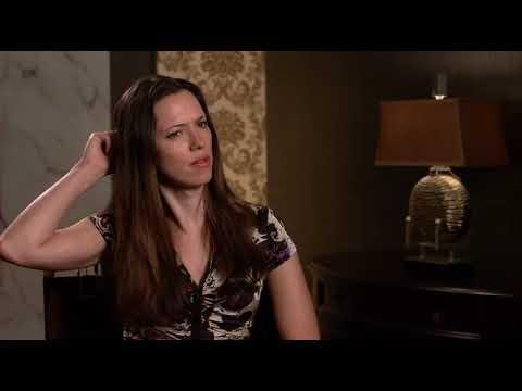 Rebecca Hall - Interview Rebecca Hall (Anglais)