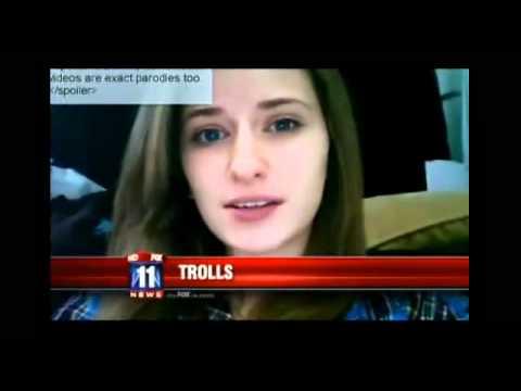 2011 Troll Report