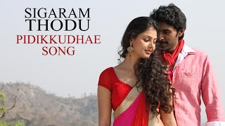 Pidikkudhae (Video Song) | Sigaram Thodu