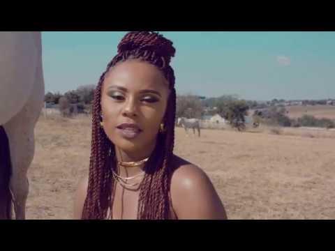 Kid Tini - Bekezela Ft Lisa (Official Video)