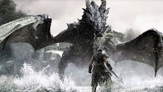 SKYRIM Special Edition Trailer (PS4 / Xbox One) E3 2016 by Game News