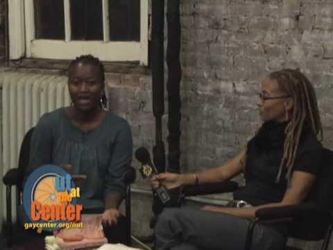 Linda Villarosa and Fiona Zedde on Black Lesbian Erotica