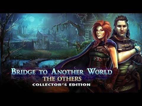 Bridge To Another World: The Others (Collector's Edition) Longplay/Walkthrough NO COMMENTARY