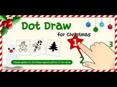 Video of Dot Draw-The Best Drawing Game