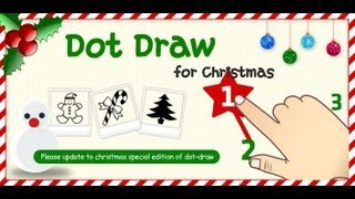 Dot Draw-The Best Drawing Game YouTube video
