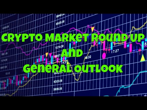 Crypto Market Round Up and General Outlook   Feat. OnBizMode video