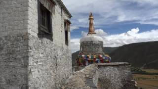 Deqin China  city photo : Yunnan & Tibet, la route de Shangri-La (China)