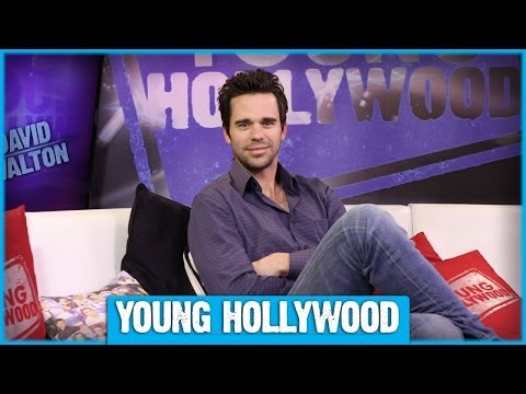 ABOUT A BOY's David Walton on Following Hugh Grant's Footsteps