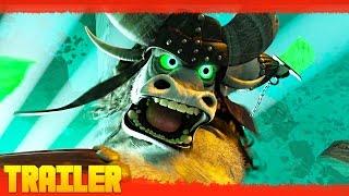 Nonton Kung Fu Panda 3 (2016) Tráiler Oficial #2 Español Film Subtitle Indonesia Streaming Movie Download