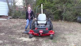 1. Toro 74770 TimeCutter MX5050 Zero Turn Lawn Mower Review