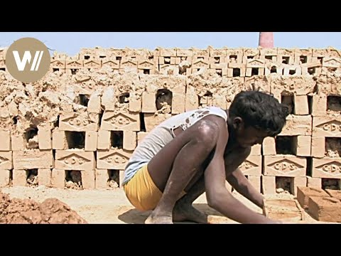 Slavery in the 21st century - How does it look like? | Full Documentary by Thomas Robsahm (2009)
