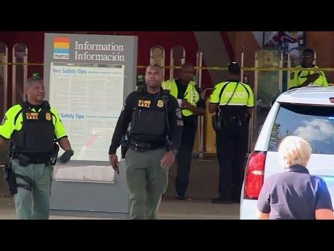 Ατλάντα: Ένας νεκρός και τρεις τραυματίας από πυρά ενόπλου σε τρένο