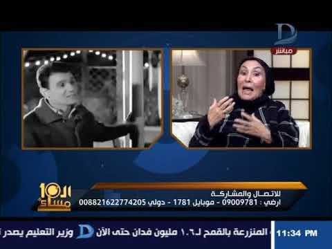 سهير البابلي: منير مراد لم يعتنق الإسلام لكي نتزوج فقط