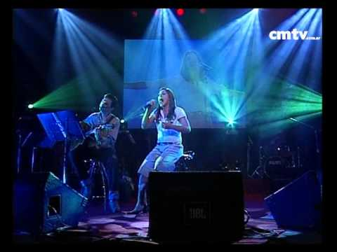 Soledad video El tiempo pasa - CM Vivo 2004