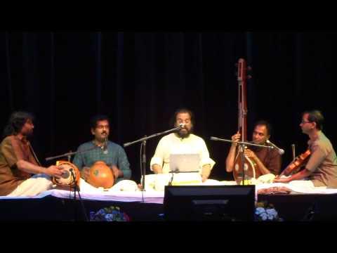 KJ Yesudas - Live Carnatic concert in Bay Area Date : 07.20.2013.
