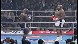 Download Video K-1 Classics: Ernesto Hoost vs. Bob Sapp Feud MP3 3GP MP4