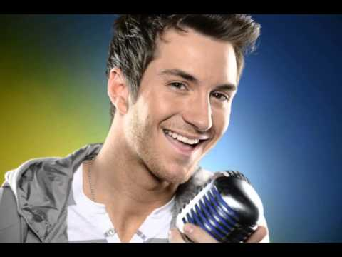 Paul Jolley - Amazed - Studio Version - American Idol 2013 - Top 10