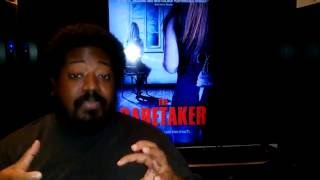 Nonton The Caretaker 2016 Cml Theater Movie Review Film Subtitle Indonesia Streaming Movie Download