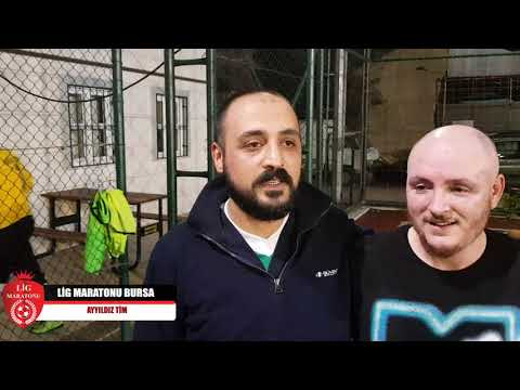 Ayyıldız Tim - Domaçno CRB  Ayyıldız Tim - Domaçno CRB / Maç Sonu Röportajı / Lig Maratonu Bursa