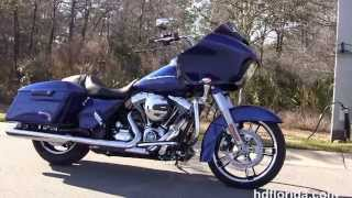 4. 2015 Harley Davidson Road Glide Special Motorcycles 2016 models August 15'