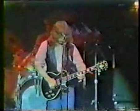 the Outlaws – Stick Around for Some Rock and Roll (1977)