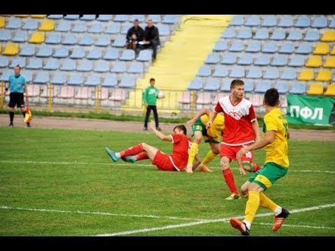 Віктор Коровіков забив 2 голи та приніс перемогу житомирському «Поліссю»