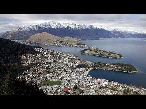 Ζηλανδία: Επιστήμονες υποστηρίζουν ότι ανακάλυψαν νέα ήπειρο!