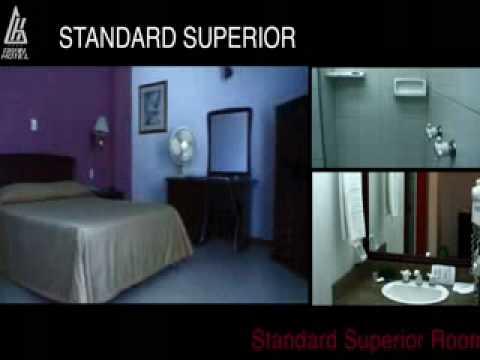 Hotel Gran Hotel - Video