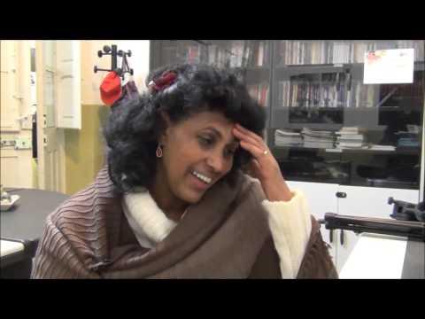 Ghidey dall'Eritrea