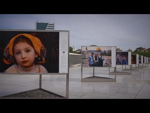 Το Ανθρωπιστικό Φόρουμ του Μπακού